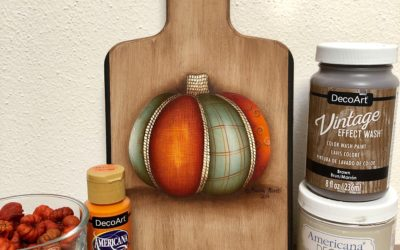 Decorative Painting for beginners
