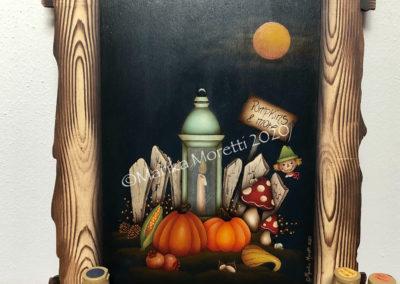 Pumpkins & more