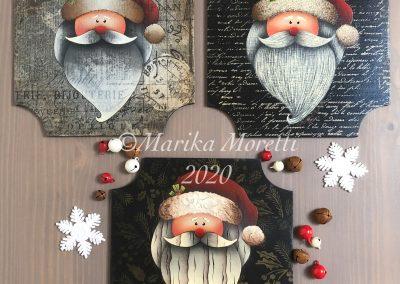 3-Time Santa